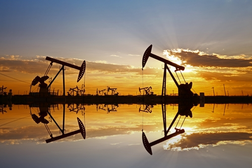 crude oil expert